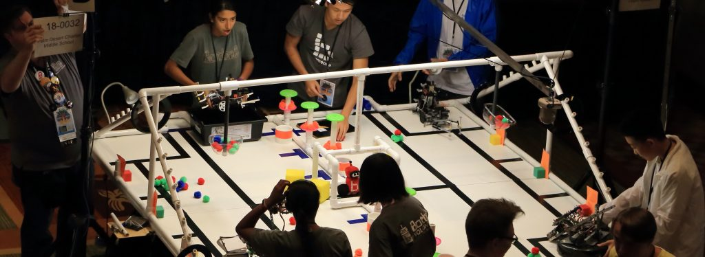 What Is Botball Kiss Institute For Practical Robotics